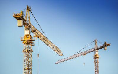 Bauindustrie zeigt sich trotz Corona stabil